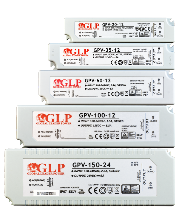 GPV series flat