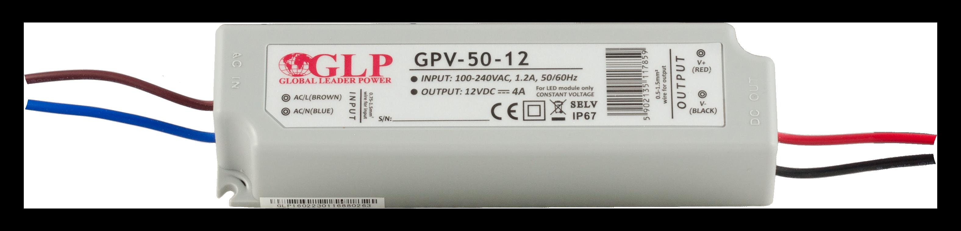 GPV-50-12